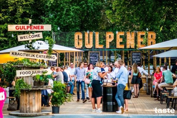 Gulpener Bierbrouwerij Taste 2017