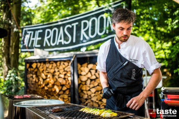 roast room