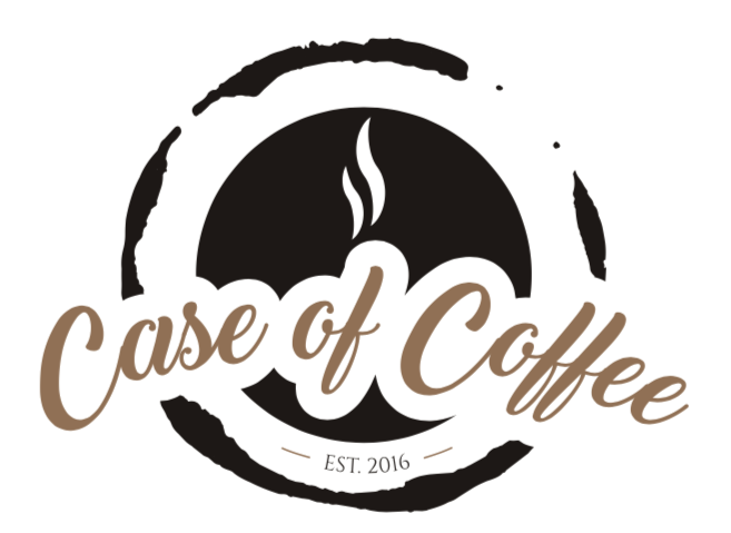 Case of Coffee logo
