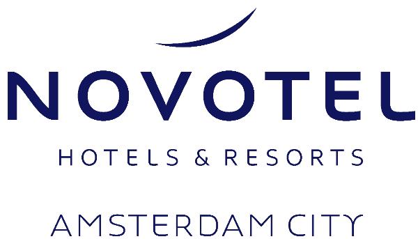 Novotel Amsterdam City logo