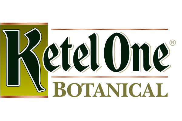Ketel One Botanical logo