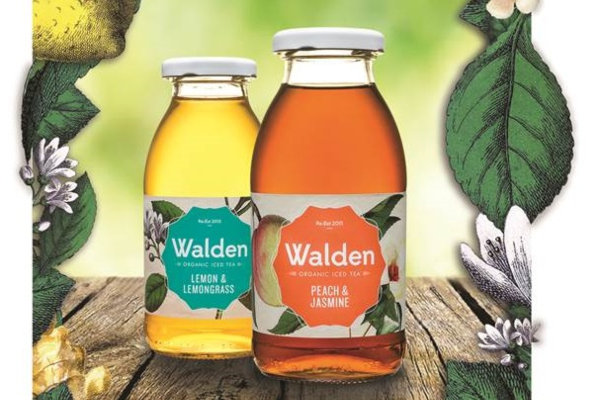 Walden Ijsthee JetDrinks