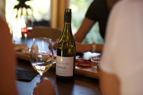 Lawson's Dry Hills wine & food